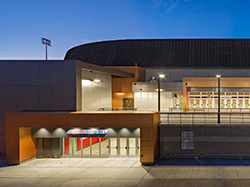 McKale Memorial Center wins award
