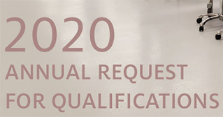 Annual Request for Qualifications