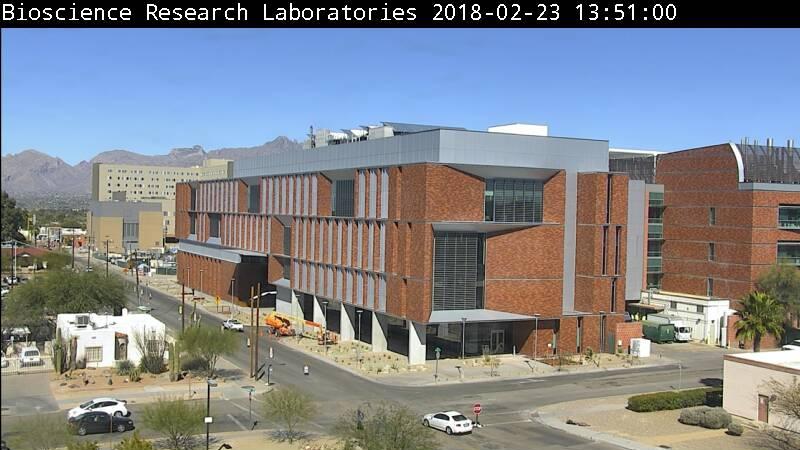 Bioscience Research Laboratories